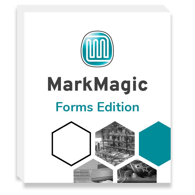 MarkMagic Forms Edition
