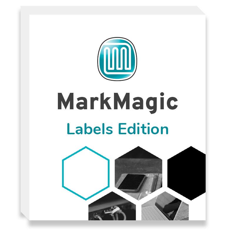 MarkMagic Labels Edition