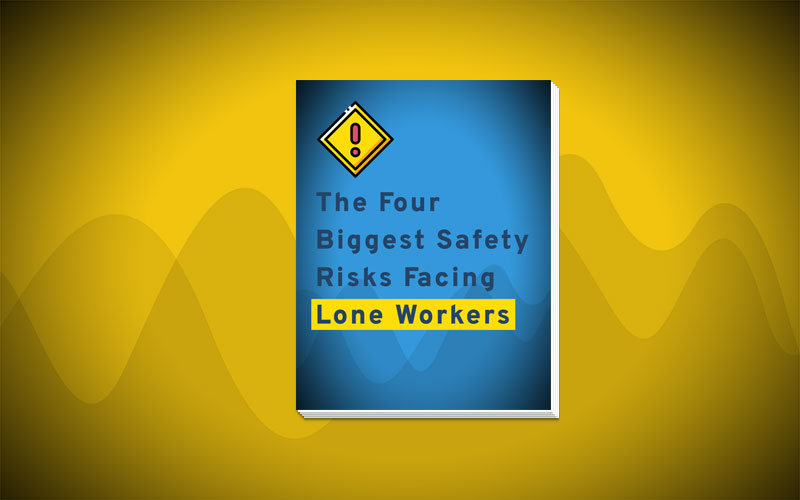 The Four Biggest Safety Risks Facing Lone Workers