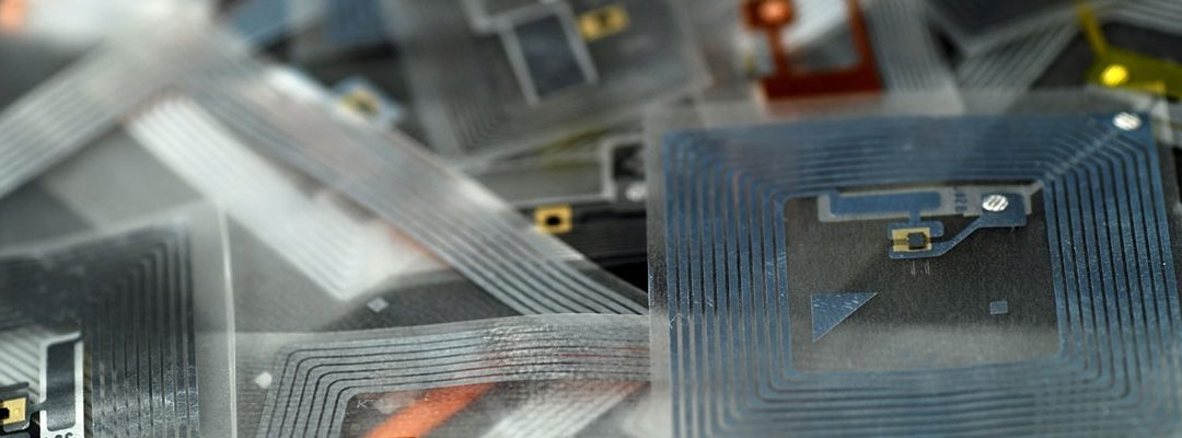 A Guide to RFID Technology in Supply Chain and Logistics