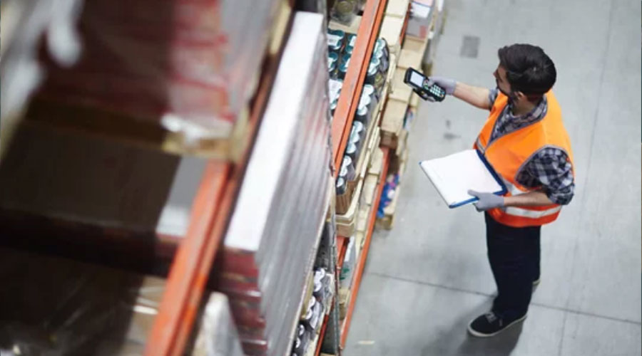 Deploy Enterprise Labeling into Your Supply Chain